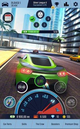 Nitro Racing GO Screenshot