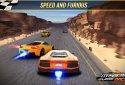 Speed Traffic Drifting