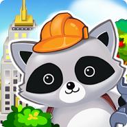 TripleWorld: Animal Friends Build Garden City