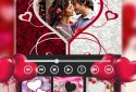 Love Video Maker - Romantic Video Maker with Music