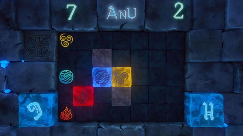 Stones Of Gaia Screenshot