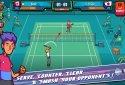 Super Stick Badminton
