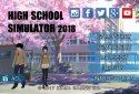 High School Simulator 2018