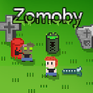 Zomoby: Zombie Monsters Slayer