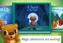 Little Stories. Short bedtime story books for kids