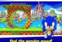 Sonic Adventure Runners