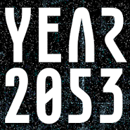 Year 2053 (Text Adventure w/Audio)