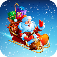 Santa Draw Ride - Christmas Adventure
