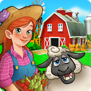 Farm Dream: Village Harvest Paradise - Day of Hay