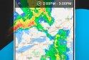 Weather App - Lazure: Forecast & Widget