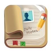 Daily Notes, Notepad, Note