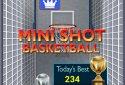 Mini Shot Basketball