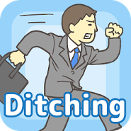 Ditching Work - Escape Game
