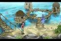 Элис и Волшебные Острова