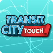 Transit City Touch
