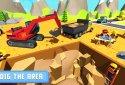 Architect Craft Building: Explore Construction Sim
