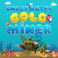 Underwater Gold Miner