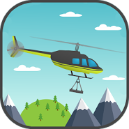 Go Helicopter (Вертолеты)