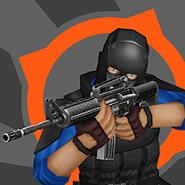 GUNKEEPERS - Online Shooter