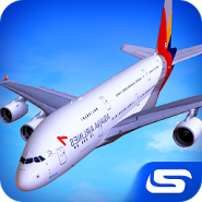 Airplane: Real Flight Simulator