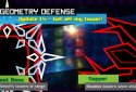 Geometry Defense: Infinite