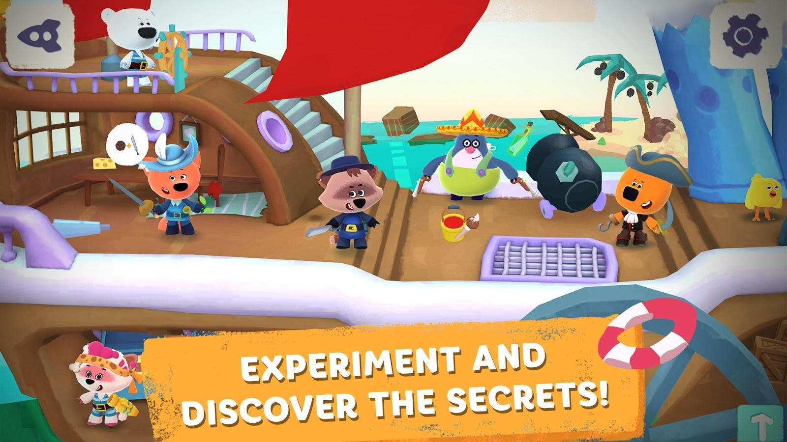 Скачать Angry Birds Space на Android бесплатно