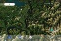 Skyline - Live Wallpaper With Global 3D Terrain