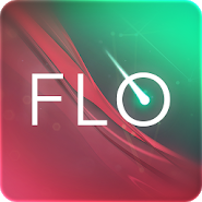 FLO Game - Free challenging infinite runner