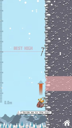 Cliffy Clifford Screenshot