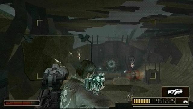 Resistance retribution platinum psp games torrents.