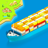 Seaport - Explore, Collect & Trade
