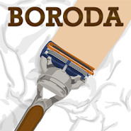 Boroda - Shave to Win!