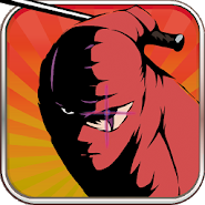 NINJA ISSEN - New Slash Game