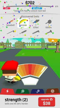 Baseball Boy! Screenshot