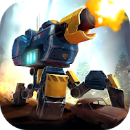 Robot War - Survival Age