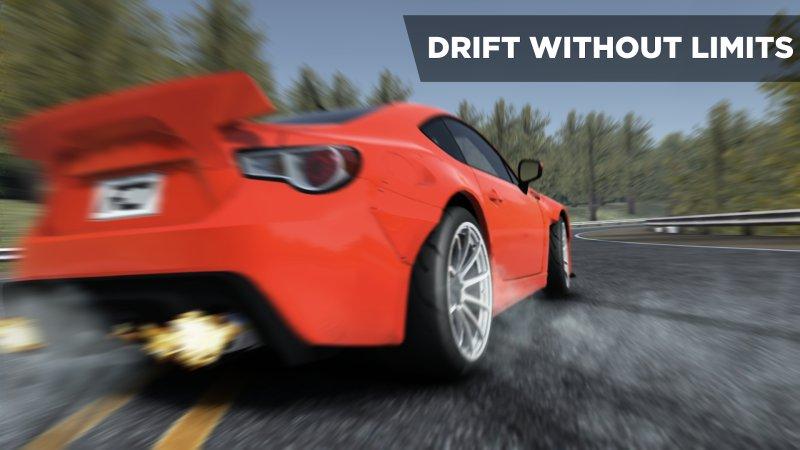 Redline: Drift Screenshot