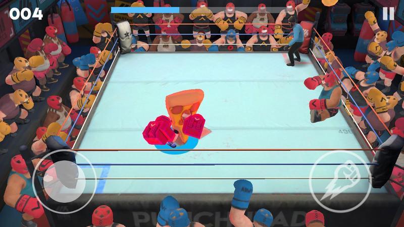 Punchhead Screenshot