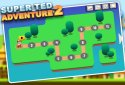 Super Ted  Adventure 2