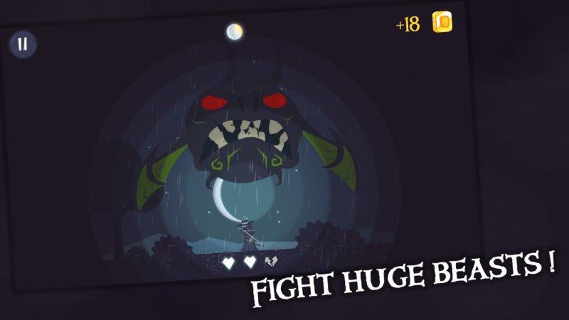 Beasts Of The Night Mist Screenshot