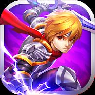 Brave Fighter2:Legion Frontier