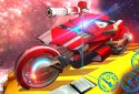 Space Bike Galaxy Race