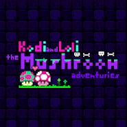 Kodi and Loli: The mushroom adventuries