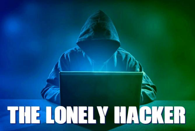 The Lonely Hacker скачать 7 3 на Android