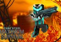 Cube Steel: Maximum Survival