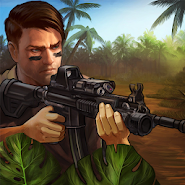 Unknown Survivor - Battlegrounds