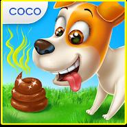 Puppy Life - Secret Pet Party