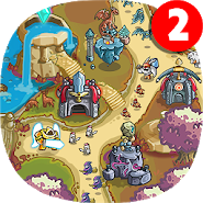 Kingdom Defense 2: Empire Warriors