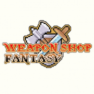 Fantasy Weapon Shop