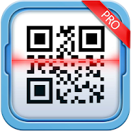 QR Barcode Scanner Generator & QR Code Reader