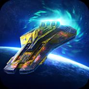 Deep Raid: Idle RPG space ship battles